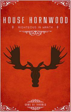 House Hornwook