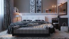 Dormitor Slanic