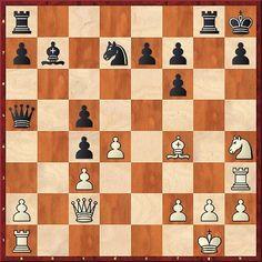 Reto 181: Busca y encuentra, por Luis Pérez Agustí en El arte del ajedrez   FronteraD