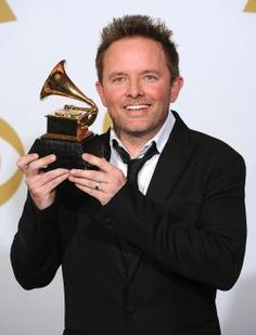 Chris Tomlin gets his first Grammy! And if Our God is For Us! Chris Tomlin, Album, Tmnt, Christianity, Poses, My Favorite Things, Celebrities, Passion, God