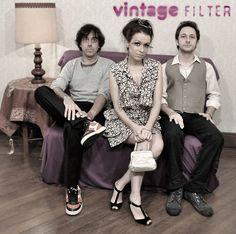My new album: Vintage Filter  www.soundcloud.com/vintagefilter