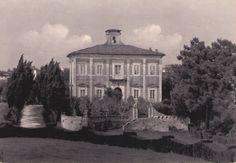 Canonica Belvedere Crespina