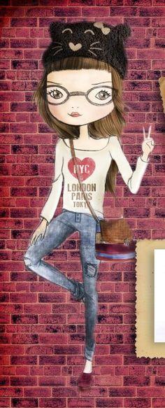 #Fashion #Self important