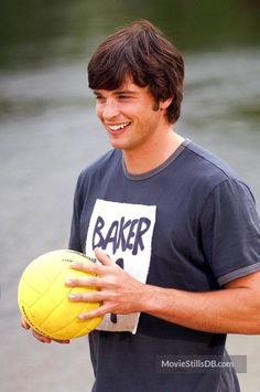 Cheaper by the Dozen 2 - Publicity still of Tom Welling. The image measures 664 * 1000 pixels and was added on 3 January Tom Welling Smallville, Bonnie Hunt, Tom Tom Club, King Tom, Man Candy Monday, Cheaper By The Dozen, Step Up Revolution, Beau Mirchoff, Matt Lanter