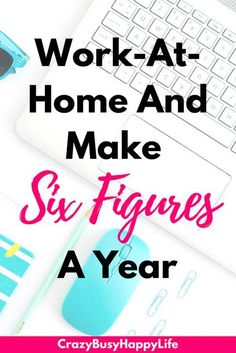 one work at home job that can make you six figures a year amazon fba - Six Figure Jobs Six Figure Income Jobs List