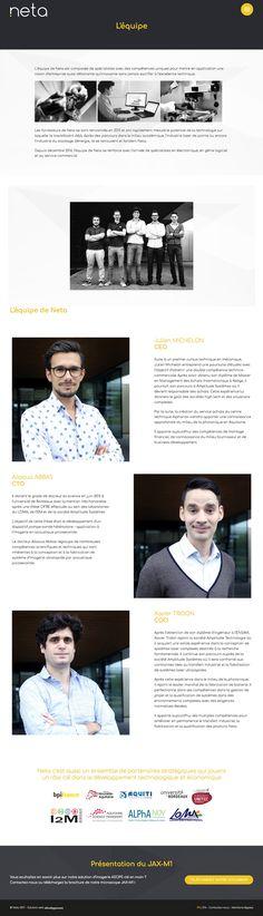 #webdesign #agency #bordeaux #site #internet #technology #startup #agence #web