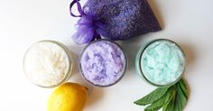 Exfoliating Body Scrubs | Fabletics Blog