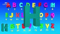 Abcd Alphabet Songs 3d Abc Songs For Children Learning Abc Nursery R