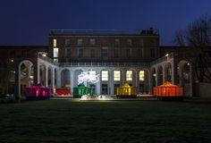 Fuorisalone 2013 Milano: Unopiù in Triennale con Wonderland by Ferruccio Laviani