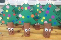 rolinhos de papel higienico educação infantil - Pesquisa Google