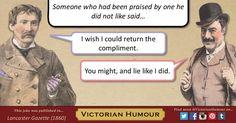 #history #victorian #jokes #joke