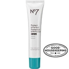 Boots Protect Perfect Intense Advanced Anti Aging Serum Tube - 1 oz -- You can find more details by visiting the image link. Anti Aging Serum, Anti Aging Skin Care, Facial Serum, Best Serum, Face Skin Care, Perfect Skin, 1 Oz, Tube, Boots
