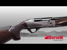 Benelli Ethos The Perfect Balance of Art & Technology