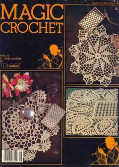 Here you will find ways to download plenty of free crochet patterns, entire crochet books ans all for free. Get patterns for amigurumi, bags, scarves