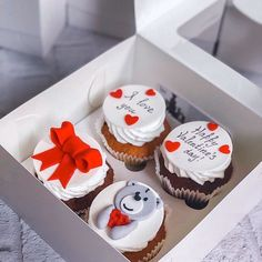 Chocolate Party, Love Valentines, Are You Happy, Cake Decorating, Desserts, Cupcake, Ideas, Cake, Easy Recipes