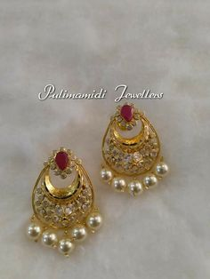 Sterling Silver Jewelry For Women Gold Earrings Designs, Gold Jewellery Design, Sterling Silver Jewelry, Gold Jewelry, Diamond Jewelry, Jewellery Earrings, Gold Necklaces, Jewellery Shops, Silver Rings