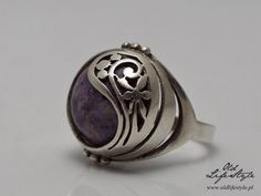 Jewelry Art, Jewelry Rings, Silver Jewelry, Jewelry Design, Marcasite Jewelry, Rings N Things, Signet Ring, Band Rings, Jewerly