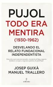 Pin De Biblioteca Pública Da Coruña M En Non Ficción Pujol Libros Mentiras