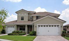 Groupon - 2-, 3-, or 4-Night Stay at Starmark Vacation Homes in Kissimmee, FL in Kissimmee, FL. Groupon deal price: $247.00