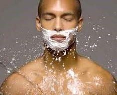 Como afeitarte correctamente