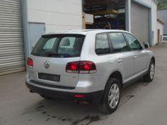 Dezmembrari VW Touareg Facelift 2007-2010 | Piese Auto Originale Vw Touareg, Vehicles, Car, Automobile, Autos, Cars, Vehicle, Tools