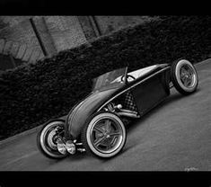 Photo Gallery: Volkswagens and Volksrods- roadkillcustoms