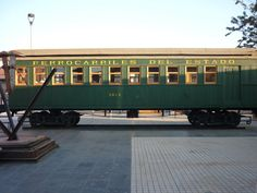 Museo Ferroviario de Ovalle. Chile, Canning, Railway Museum, Museums, Cute, Chili Powder, Home Canning, Chilis, Conservation