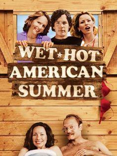 4cdd13adce0 Amazon.com  Wet Hot American Summer  Janeane Garofalo