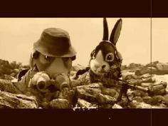 Retrolectro Swingtoon CXIV (Bunny War Dance with Dusty - Loco Para La Pi...