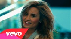 Demi's Made in the USA music video