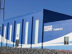 NOAA museum