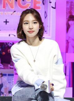 Photo album containing 10 pictures of TWICE Kpop Girl Groups, Korean Girl Groups, Kpop Girls, Cool Girl, My Girl, Sixteen, Kpop Hair, Sana Momo, Nayeon Twice
