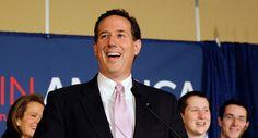 34    #prezpix  #prezpixrs  Rick Santorum  Politico  AP Photo  3/13/12