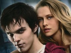 """Lo que mas queriamos ver, la película: """"Mi novio es un zombie"""" GRANDE !!!"""