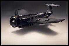 Plane Concept by ~ReneAigner on deviantART