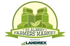 The St. Albert Farmers' Market, held in downtown St. Albert, Alberta, is Western Canada's largest outdoor farmers' market, attracting over people. The 2018 market season runs every Saturday from 10 a. Western Canada, Alberta Canada, Farmers Market, Entertaining, Marketing, Events, Spaces, News, Outdoor