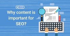 Bulk Mail Marketing : WHY CONTENT IS IMPORTANT FOR SEO—KVN PROMO