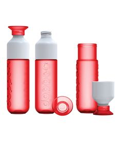 Simply Red Water Bottle/Cup | Daily deals for moms, babies and kids