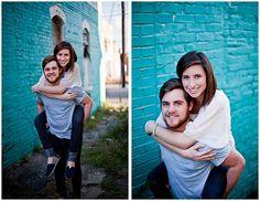 such a cute couple!