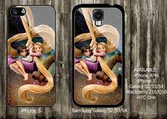 Tangled Nebula iPhone 4 / 4S case iPhone 5 case Samsung Galaxy S2 case Samsung Galaxy S3 / S4 case from Sischa Custom