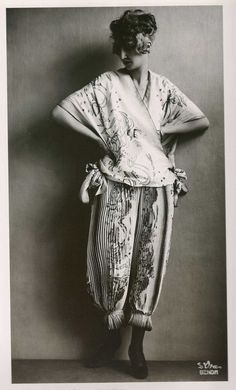 Image result for 1920s pongee