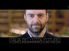 """""""Conserviamo la bellezza. Promuoviamola. E' il nostro migliore biglietto da visita"""" - Neri Marcoré www.legambiente.it/bellezza"""