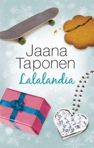 Jaana Taponen - Lalalandia, e-kirja