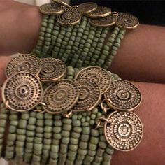 #pulseiras #bracelets #bracelete #micangas