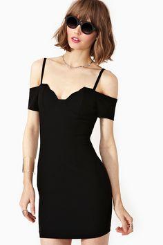 Hot Nights Dress