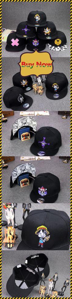 new product fef9f 84e1e 2016 One Piece Design Fashion Caps ♥☆☺✓