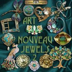 HISTORY BY HAFIZZ RUSUKI: 2/ JOY OF WORK ( art nouveau )