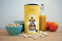 25 Brilliant Packages That Illustrate Themselves Perfectly | flipopular
