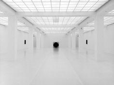 Ryoji Ikeda, minimalism
