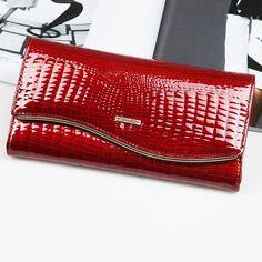 36.27$  Buy here - https://alitems.com/g/1e8d114494b01f4c715516525dc3e8/?i=5&ulp=https%3A%2F%2Fwww.aliexpress.com%2Fitem%2FWomen-Designer-Wallet-with-Credit-Card-Holder-Smartphone-Bags-Portefeuille-Femme-Brand-Evening-Handbags%2F32740758500.html - Bright Fashion Wallet Women Designer Clutch with Credit Card Holder Smartphone Bags Portefeuille Femme Brand Evening Handbags 36.27$